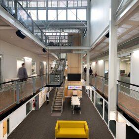 University of Newcastle, Callaghan Campus, Design Building Refurbishment